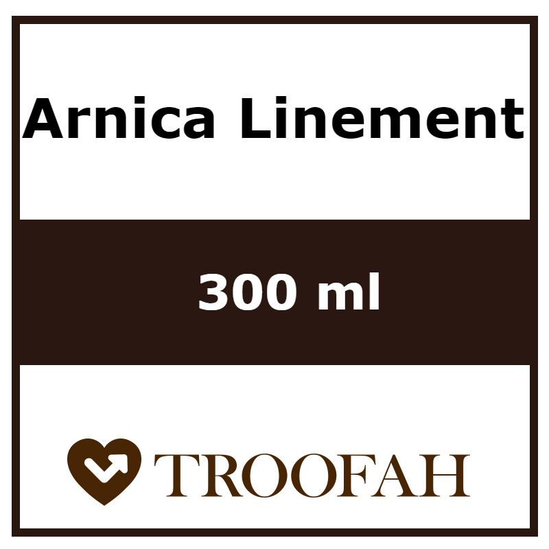 Arnica Linement 300 ml